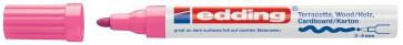 EDDING Mattlack-Marker 4000 2-4mm rosa