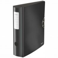 LEITZ Ordner Active Solid 104710 82mm schwarz