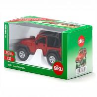 SIKU 4870 Jeep Wrangler 1:32