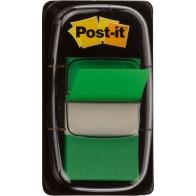 POST-IT Index Haftstreifen 680 grün 50 Stück