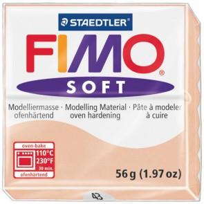 STAEDTLER Modelliermasse Fimo soft 57g 8020-43 hautfarbe