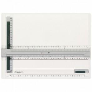 FABER CASTELL Zeichenplatte TK-SYSTEM A3