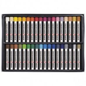 EBERHARD FABER Öl Pastellkreiden 36 Farben im Kartonetui