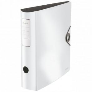 LEITZ Ordner Active Solid 104710 82mm weiß