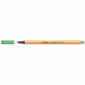 STABILO Fineliner point 88/033 neongrün 0,4mm
