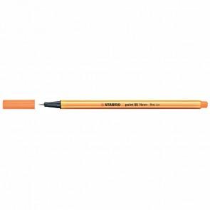 STABILO Fineliner point 88/054 neonorange 0,4mm