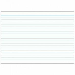 RNK Karteikarten A5 liniert weiß 100 Stück
