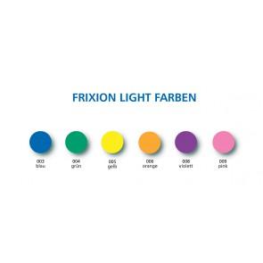 PILOT Textmarker FriXion light 3,8mm grün